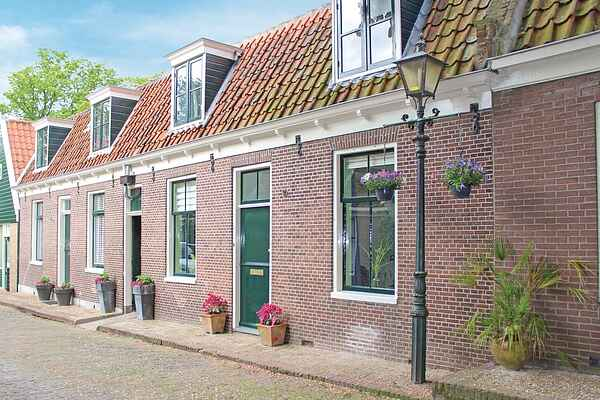 Holiday home in Edam