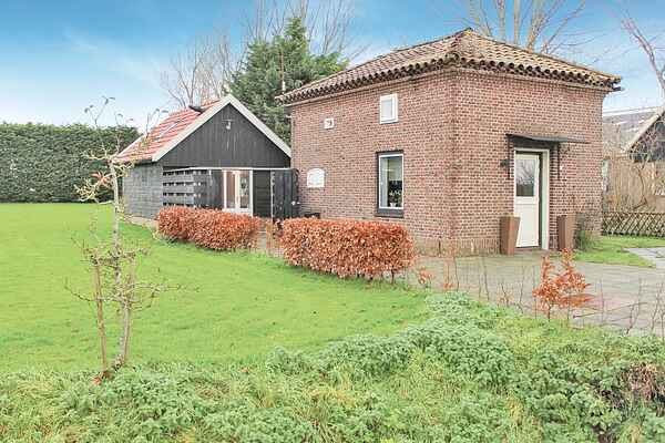 Holiday home in Winkel