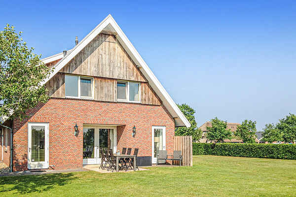 Holiday home in Beerze