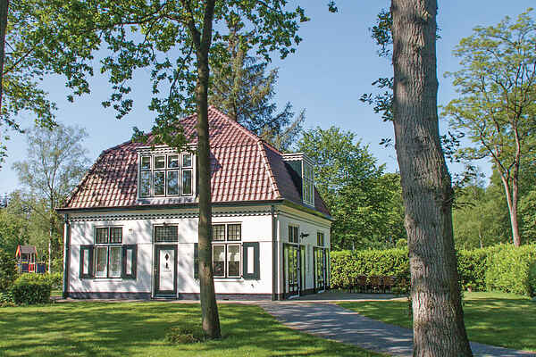 Holiday home in De Bult