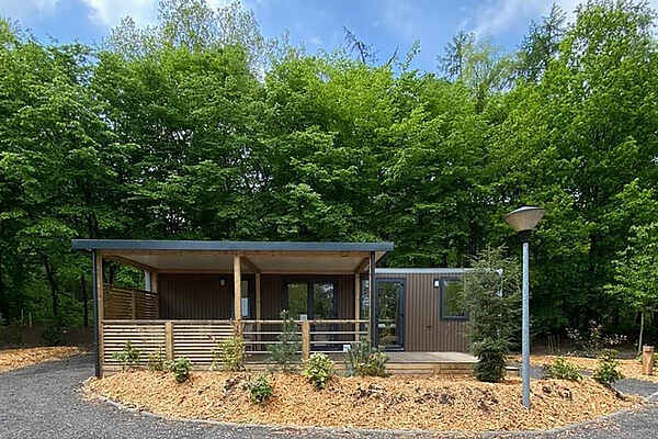 Holiday home in Rhenen