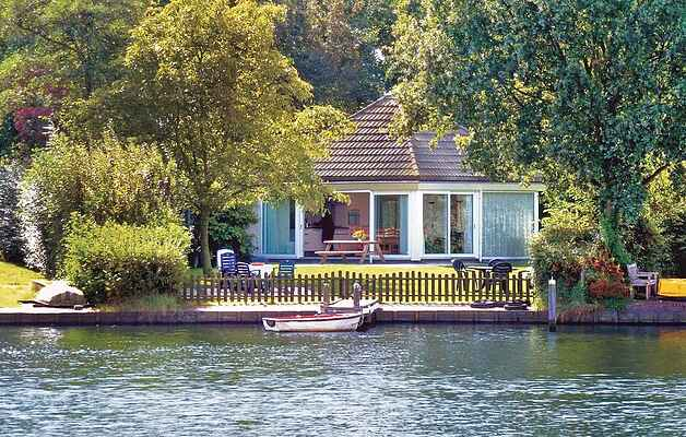 Holiday home in Oranjeplaat