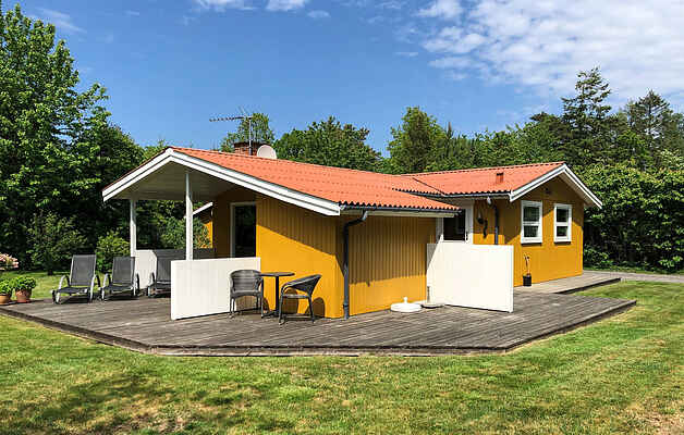 Holiday home in Balka