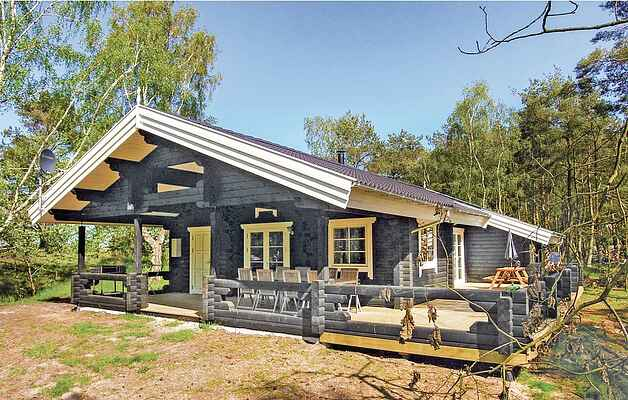 Holiday home in Boderne