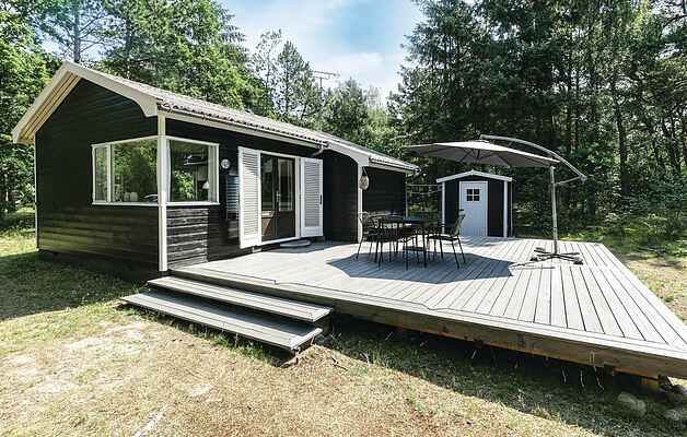 Holiday home in Hasle