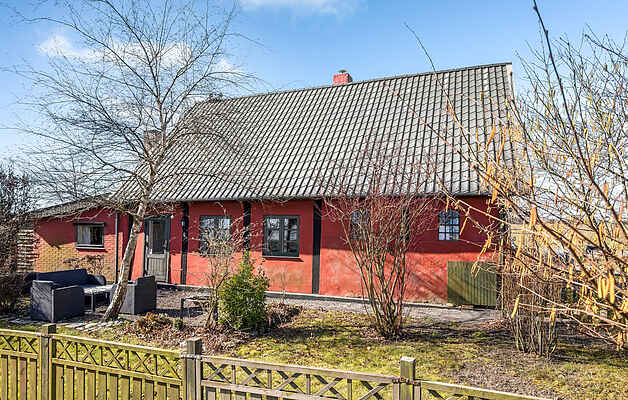 Holiday home in Østermarie