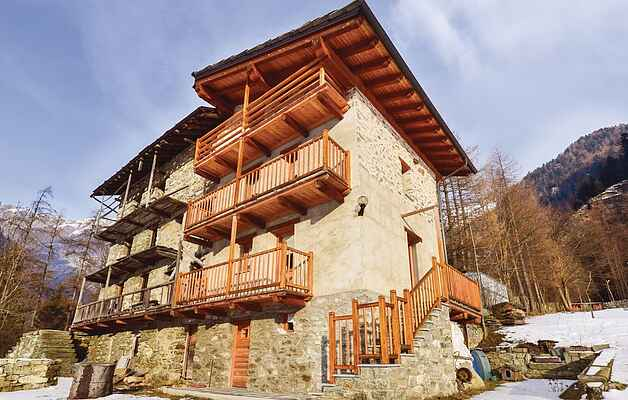 Holiday home in Gaby