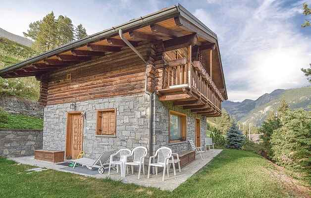 Holiday home in Champoluc