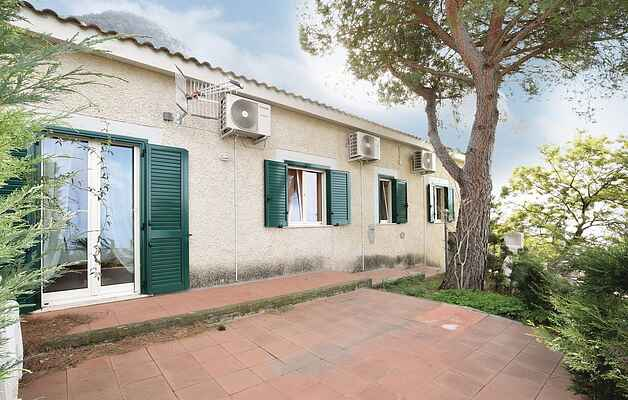 Holiday home in Maratea