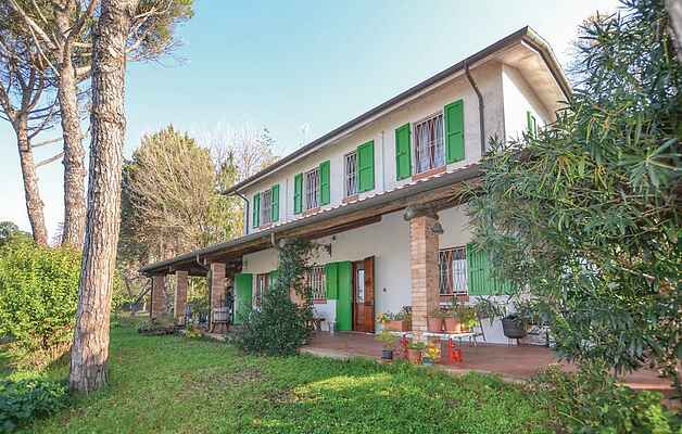 Holiday home in Rimini