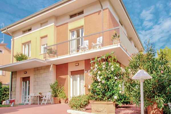 Appartement in Gabicce Mare