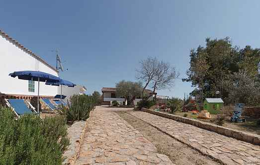 Holiday home nsign014