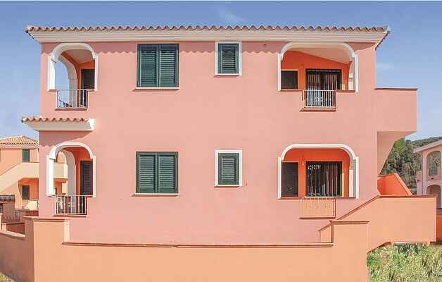 Apartment in Sos Alinos