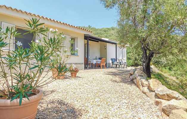 Holiday home in Olbia