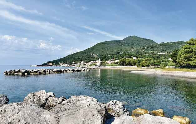 Holiday home in Scario