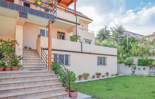 Apartment in Soverato