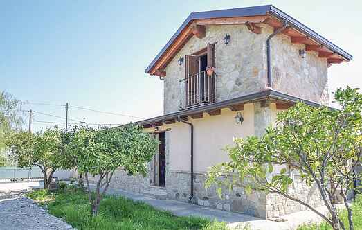 Holiday home nsikk441