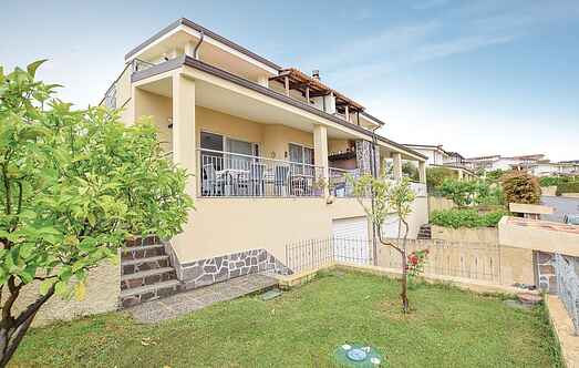 Holiday home nsikk454