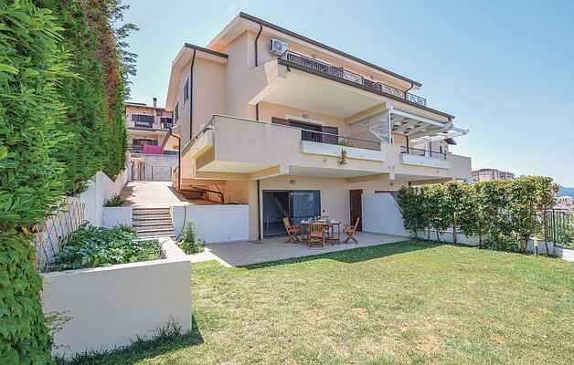 Holiday home in Pizzo