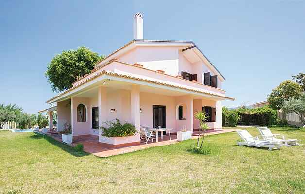 Holiday home in Località Piana di Vadi