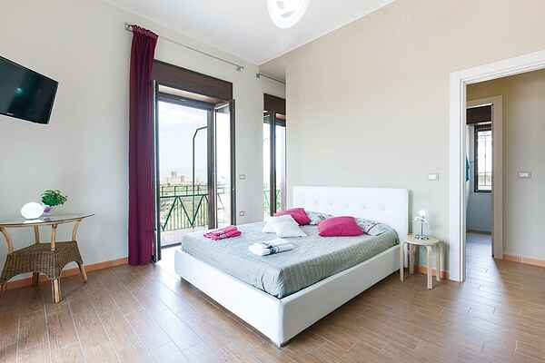 Appartement in Piazza Roma