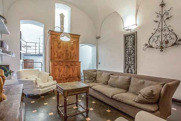 Holiday home in Verezzi