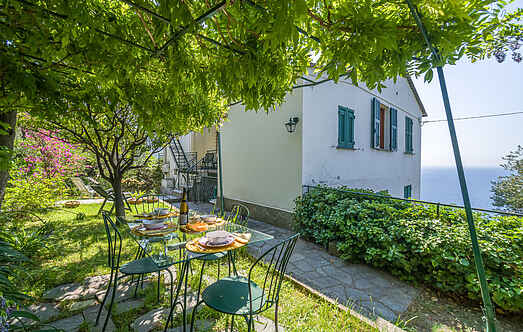 Holiday home nsill263