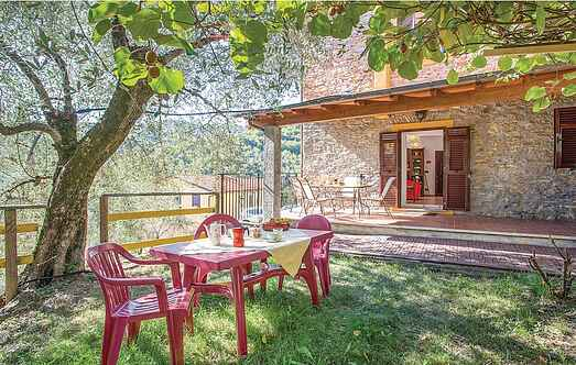 Holiday home nsill381