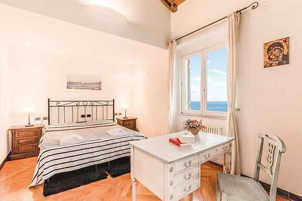Appartement in Rapallo