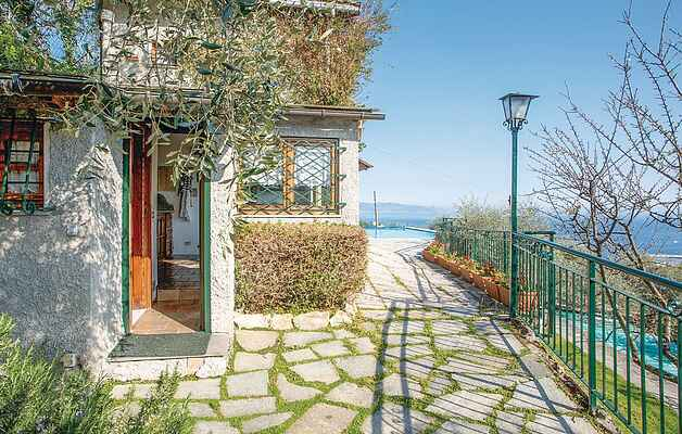 Ferienhaus in Santa Margherita Ligure