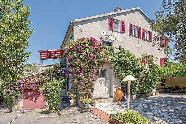 Holiday home in Sestri Levante