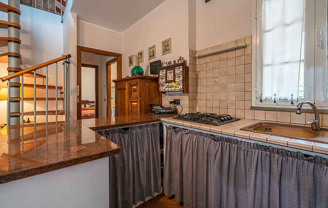 Holiday home nsill669