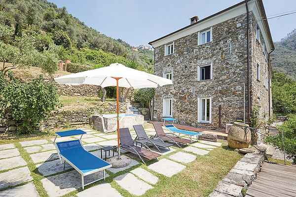 Holiday home in Levanto