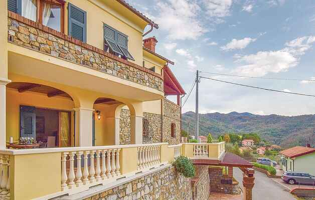 Holiday home in San Pietro Frascati