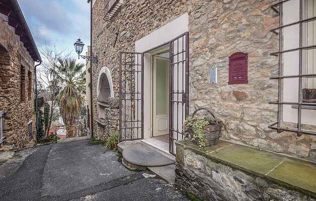 Holiday home in Campochiesa