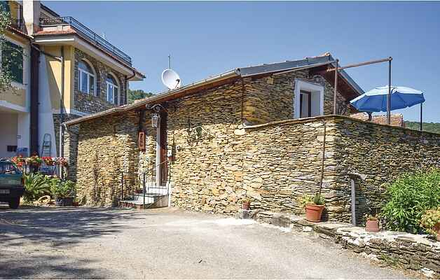 Holiday home in Lecchiore