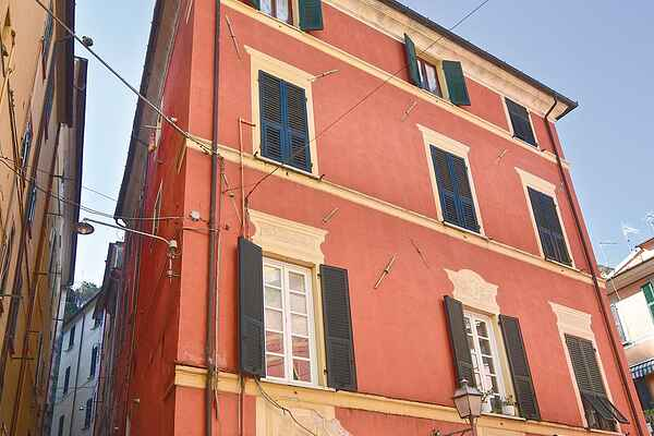 Apartment in Lerici