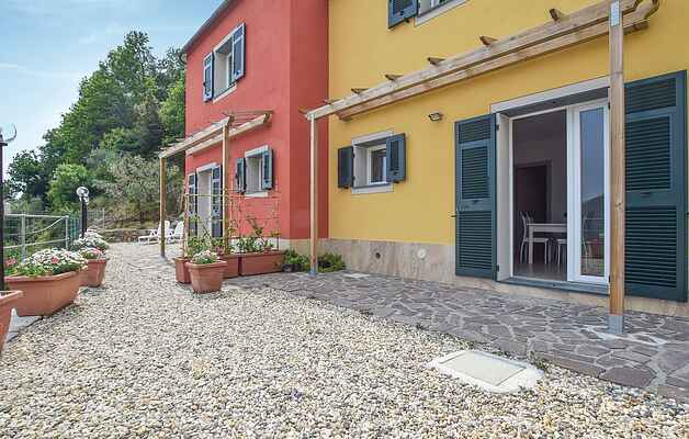 Holiday home in Anzo-Setta