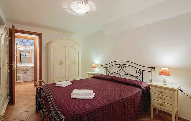 Holiday home in Ameglia