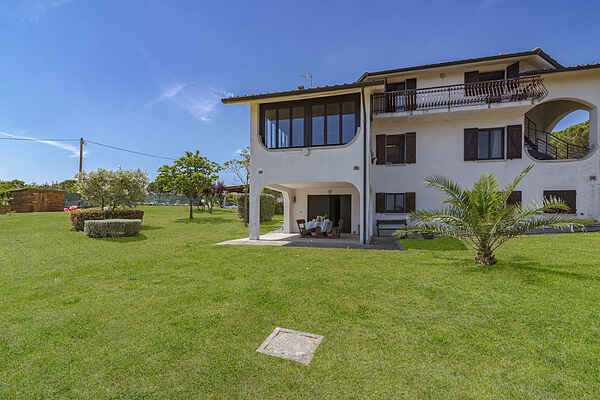 Holiday home in San Costanzo