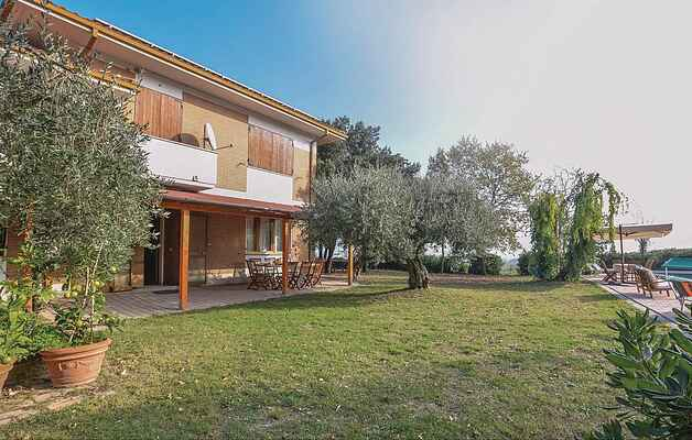 Holiday home in Fano