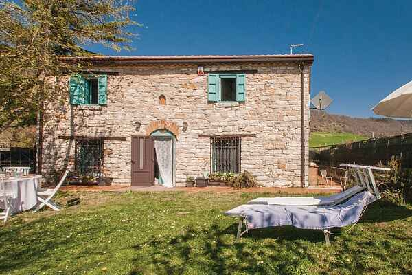 Holiday home in Monte Grimano