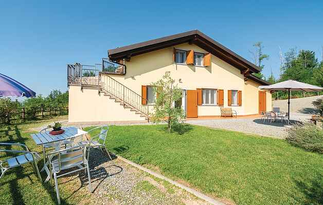 Holiday home in Acqui Terme