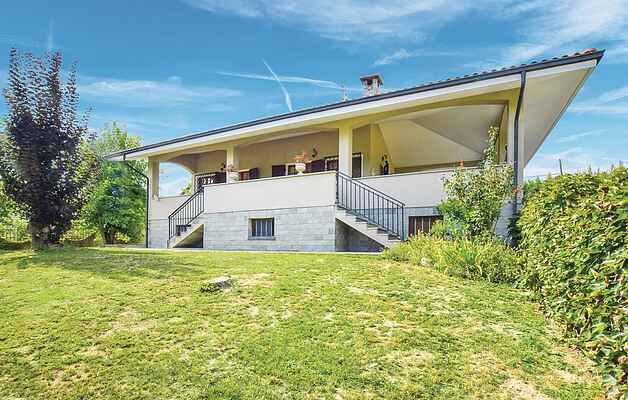Holiday home in Goretta