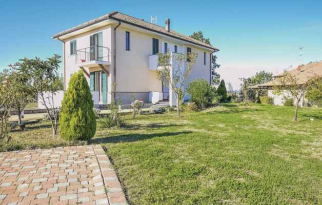 Holiday home in Carentino