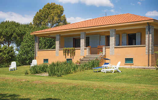 Holiday home nsirk118