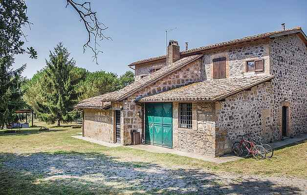 Holiday home in Bagnoregio