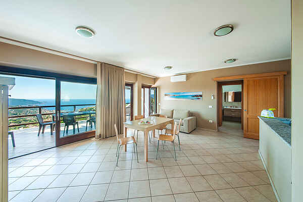 Holiday home in Costa Paradiso
