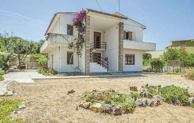 Holiday home in Lu Bagnu