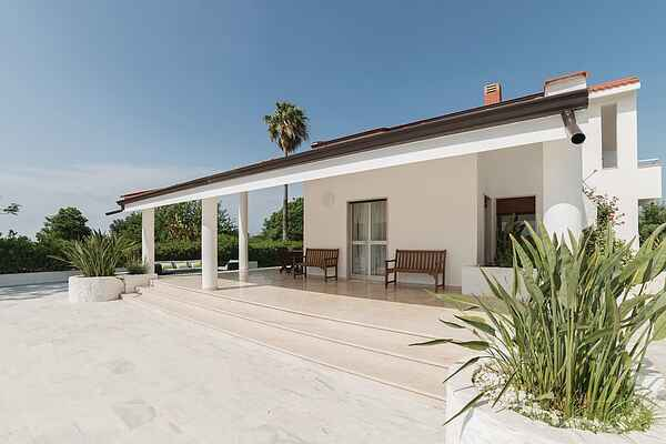 Holiday home in Partinico